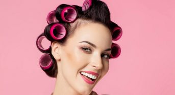 Will Rollers Damage Your Hair?
