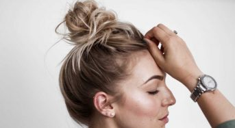 Pretty and simple hairstyles for short thin hair on yourself